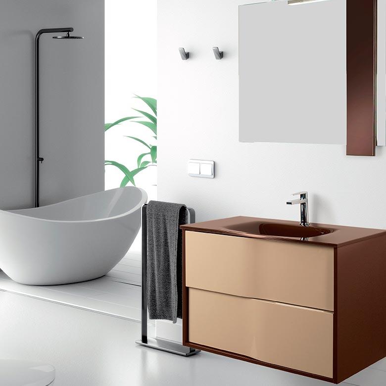 Muebles de baños en Málaga