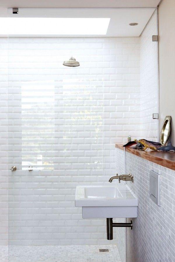 Iluminación baño sin ventana