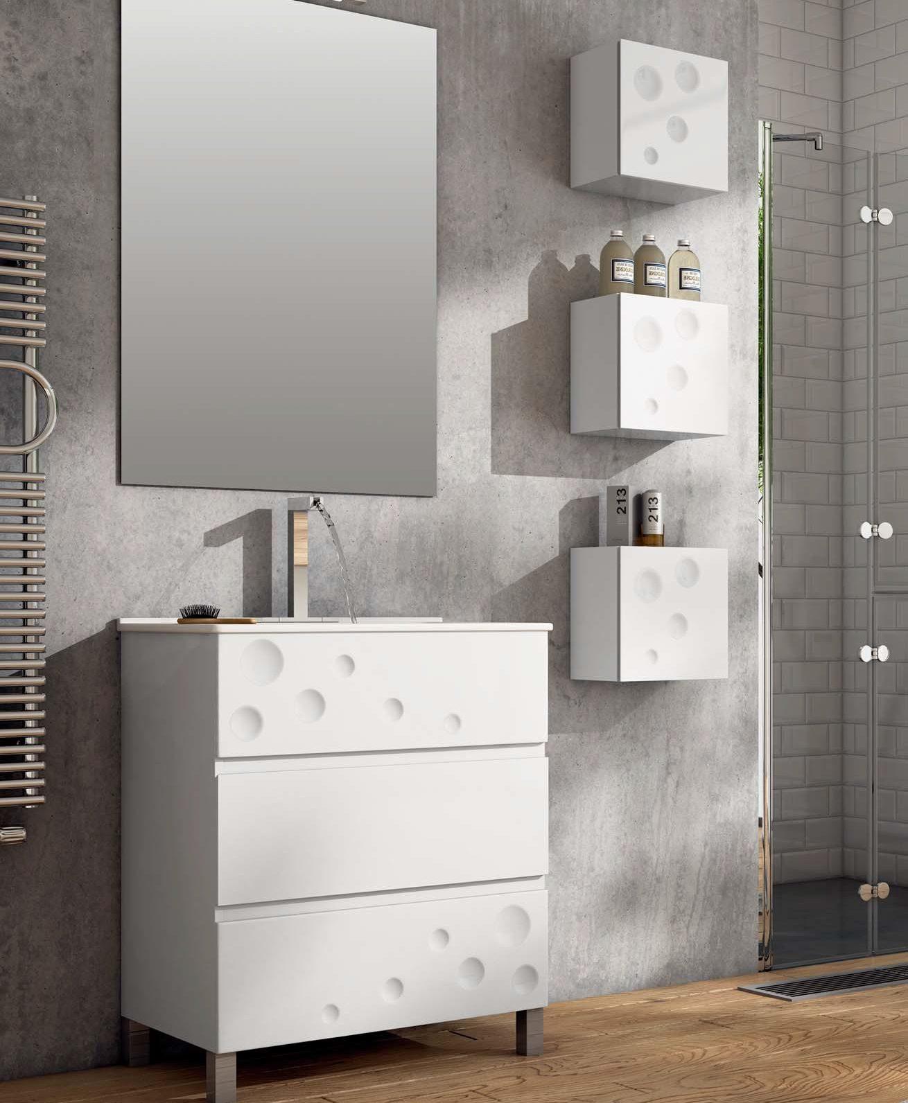 Muebles de bao alicante top amazing muebles de lavabo for Muebles anticrisis el castor alicante