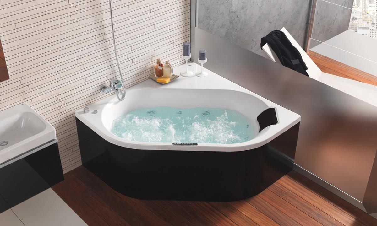 Bañera de hidromasaje en Málaga Flex Comfort