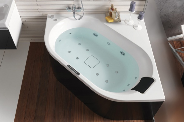 Bañera de hidromasaje en Málaga