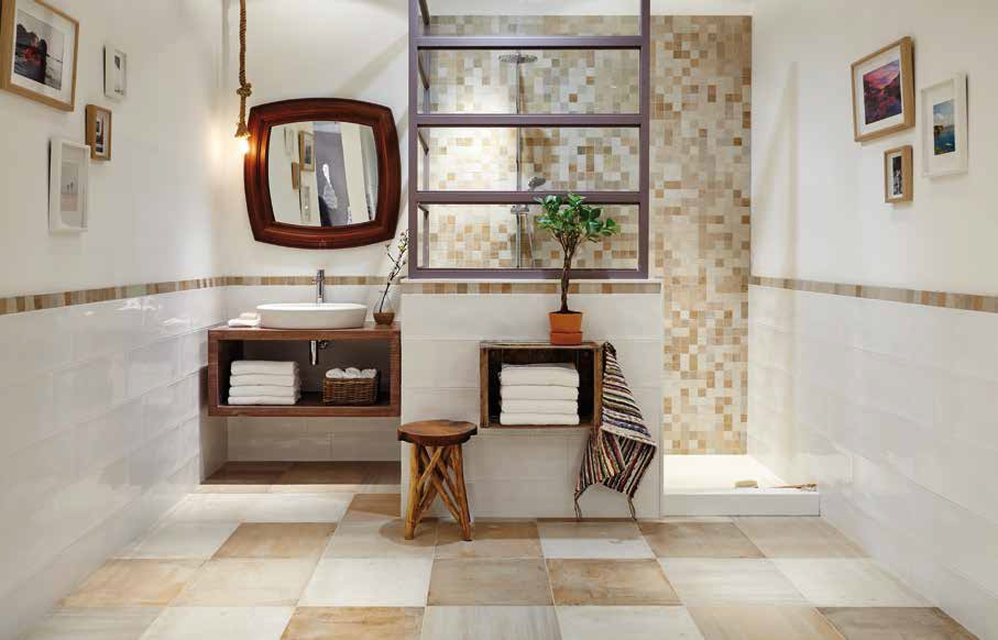 Azulejos para ba os azulejos para cocina y suelos for El mundo de los azulejos