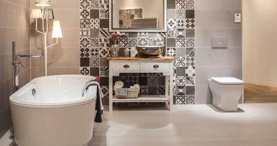 Azulejos para ba os azulejos para cocina y suelos for Muebles acedo almendralejo
